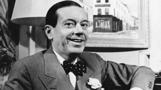 Cole Porter - Kiss Me, Kate - 'I hate men'