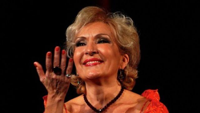 Interview met Nelly Miricioiù over haar masterclasses op 23 en 24 maart
