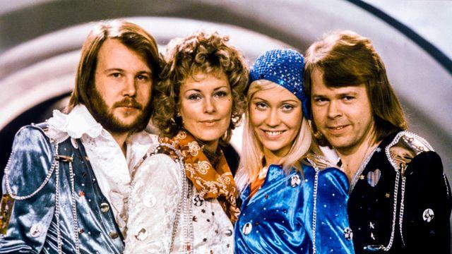 4FM #20: Royal Philharmonic Orchestra speelt ABBA