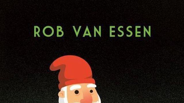 Het gesprek - Rob van Essen