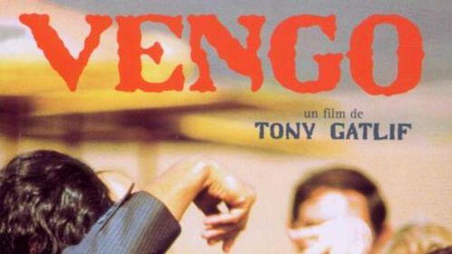 De Grensganger: Vengo, filmmuziek