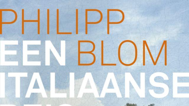 Philipp Blom schreef Een Italiaanse reis over de zoektocht naar de vioolbouwer die zijn viool drieho
