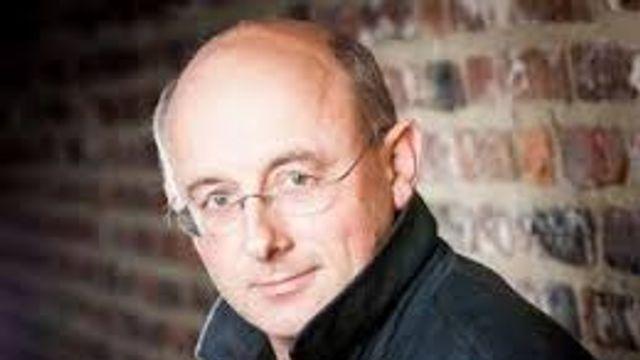 Hans Haffmans in gesprek met Jurjen Hempel over het JeudgOrkest Nederland