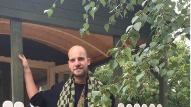 Opium Atelier - Jonat Deelstra - Dag 1