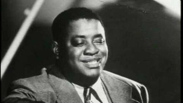 De Grensganger/jazz - Art Tatum