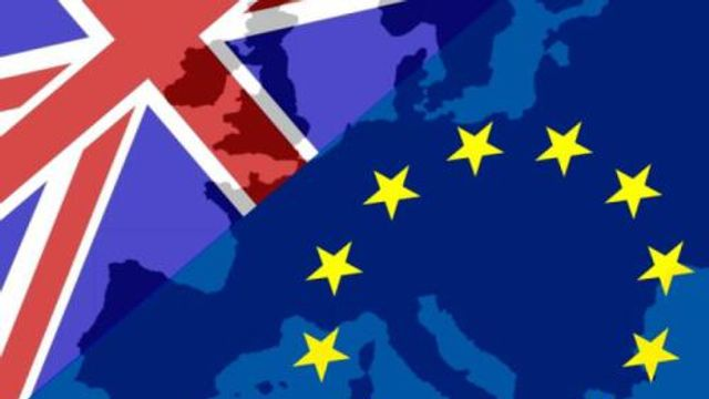 Kees Boonman over de Brexit-stemming