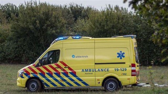 Acties ambulancepersoneel