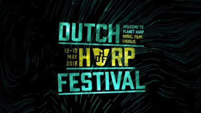8:15 Dutch Harp Festival