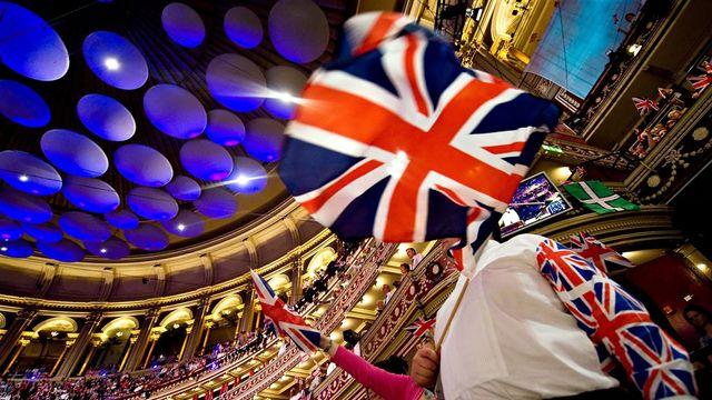 Lia van Bekhoven over de BBC Proms