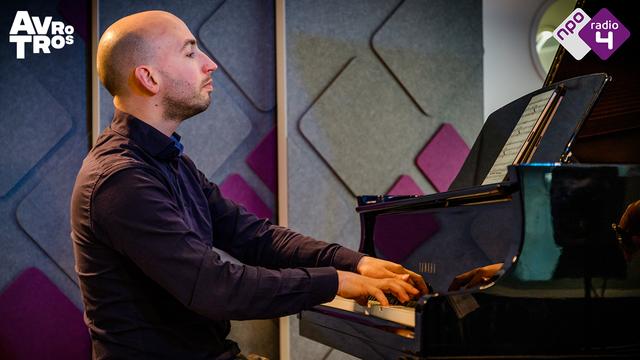 Anton Spronk & Daniel van der Hoeven - De Falla - Live @ DKL - 19-2-2021