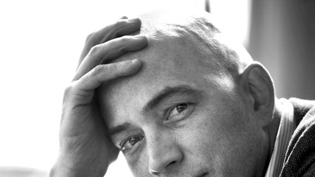 Tommy Wieringa - Martin Bril