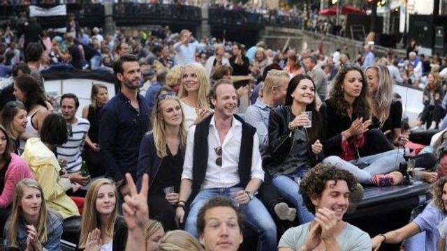 Pieter van Nes over Muziekfestivals deze zomer