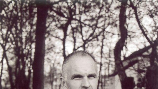 Peter Theunynck - Verhuizen