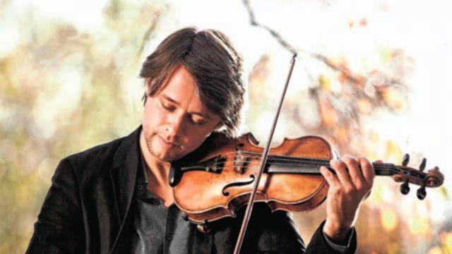 Daniel Rowland over zijn cd met muziek van Peteris Vasks