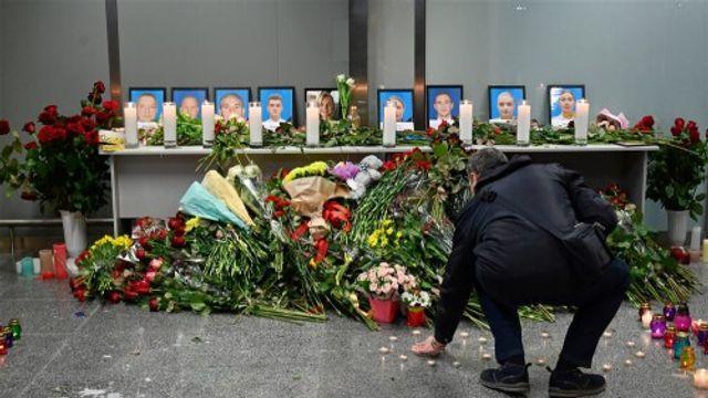 Nabestaanden MH17 bieden hulp aan lotgenoten