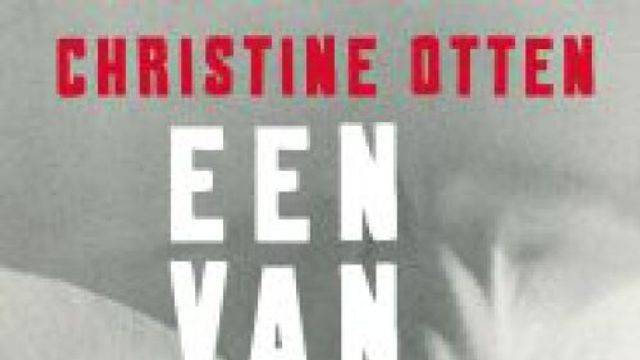 Christine Otten schrijft met gedetineerden