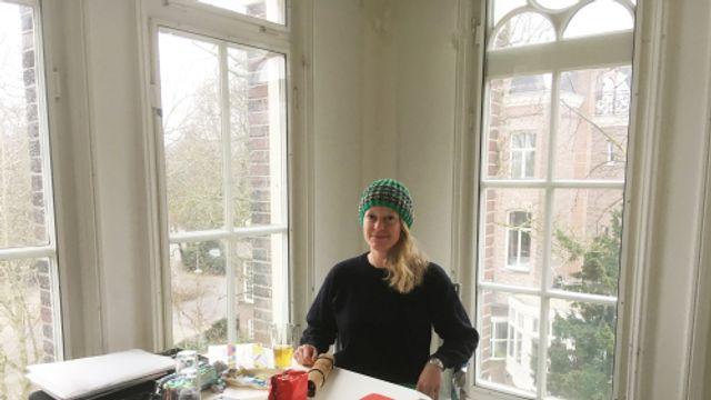 De torenkamer - Nancy de Graaf - Dag 1