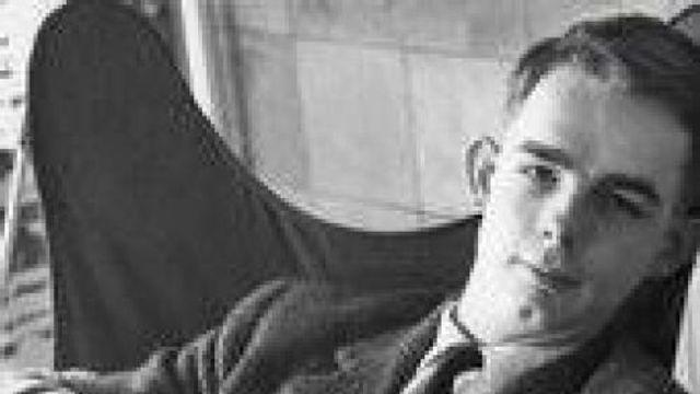 De Grensganger: Eendje van Jaap Fischer