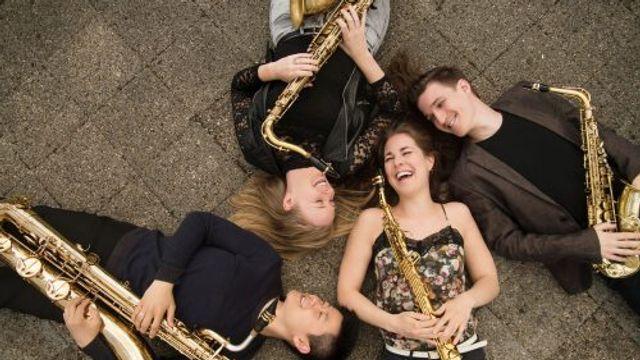 Hollandsche Nieuwe! Traces van Ardemus Quartet (3)