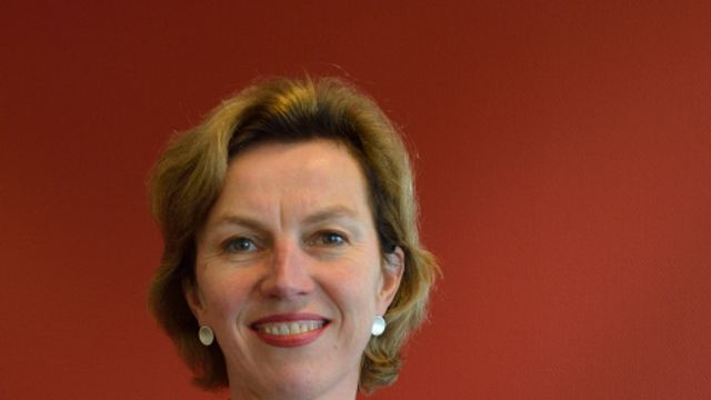 Dianda Veldman, Patientenfederatie Nederland