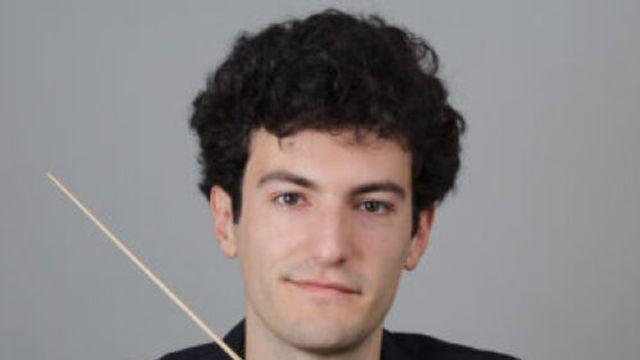Dirigent Robert S. Kahn vertelt over The Rose Elf van David Hertzberg