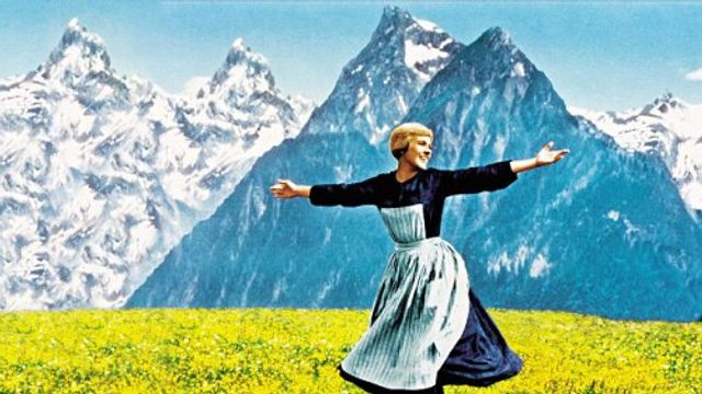 De Grensganger: The sound of music, Confidence