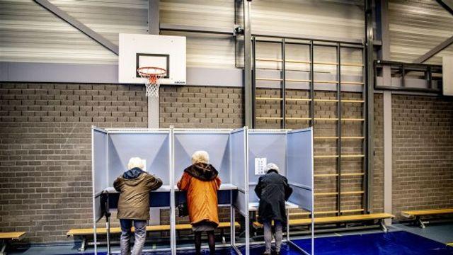 Statenverkiezingen: de winnaars en verliezers