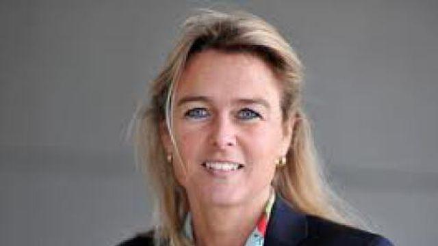 Ontbijtgast Barbara Baarsma