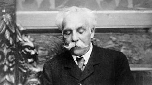 Gabriel Fauré - Après un rêve