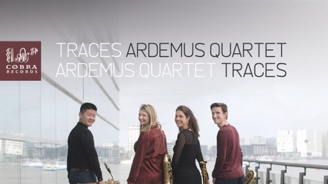 Hollandsche Nieuwe! Traces van Ardemus Quartet (2)