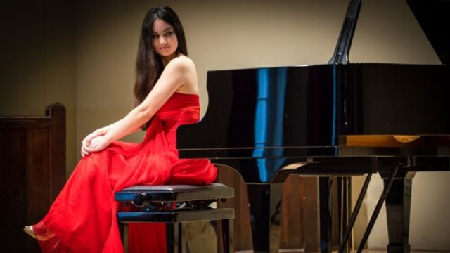 De Appassionata van pianiste Lestari Scholtes