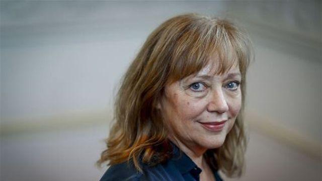 Maria Peters over haar film De Dirigent