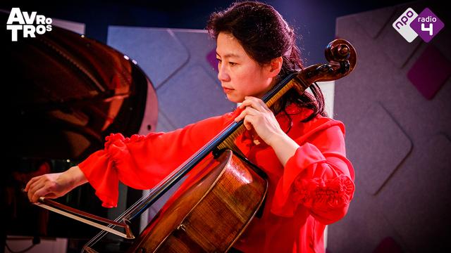 Erasmus Trio - Piazolla - Live @ De Klassieken - 14-1-2021