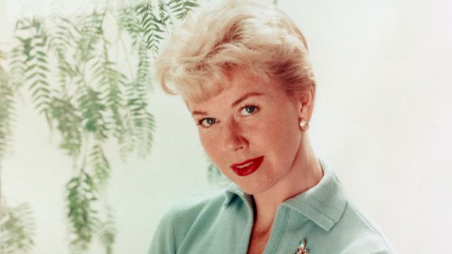 Liedje: I'm confessin' (that I love you), van Doris Day
