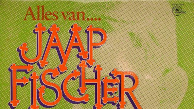 De Grensganger: Jaap Fischer