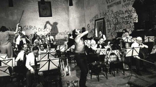"""Snapshot Klassiek 52: """"Orkestsoap"""""""