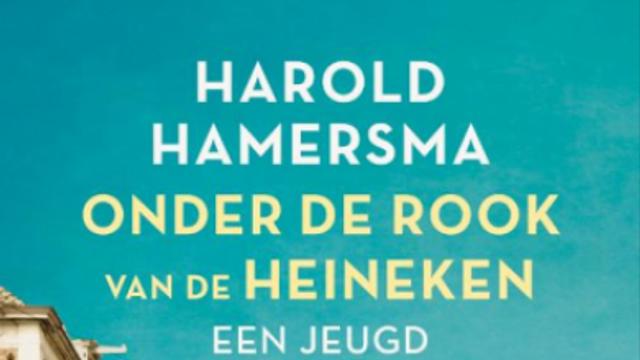 Het Gesprek - Harold Hamersma