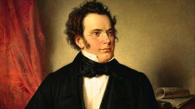 """Franz Schubert - Die Schöne Müllerin D.795 - nr.1, """"Das Wandern"""""""