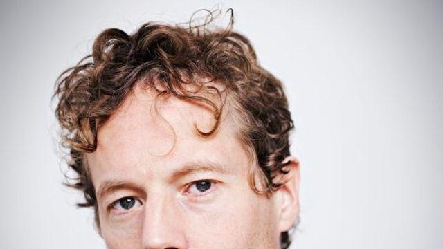 Krijn Peter Hesselink - In verwachting uit Toondoof