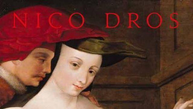 Het gesprek - Nico Dros