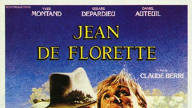 De Grensganger: Jean de Florette