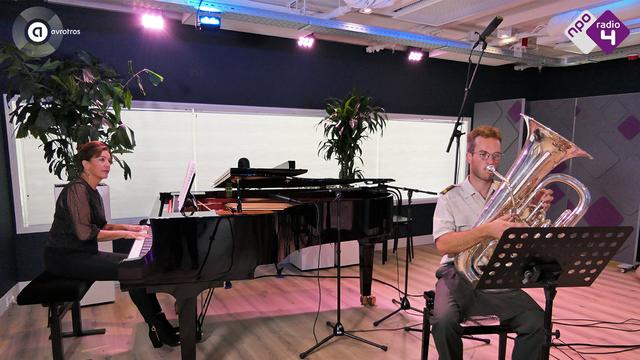 Live @ De Klassieken: Matthijs Leffers & Loes van Ras
