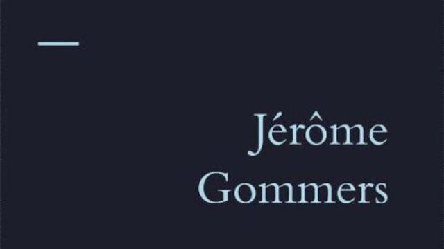 Gedicht: En 's nachts de nacht weer, van Jérôme Gommers