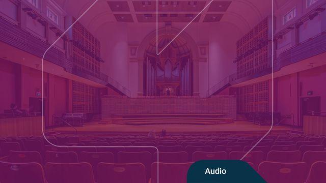 Maatwerk Prijsvraag & Oplossing: Waarom verbood de Duitse bezetter uitvoeringen van de muziek van Jan van Gilse?