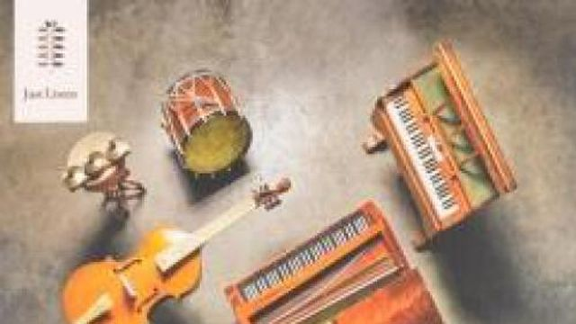 De Grensganger: Rembrandt Frerichs Trio, The contemporary fortepiano