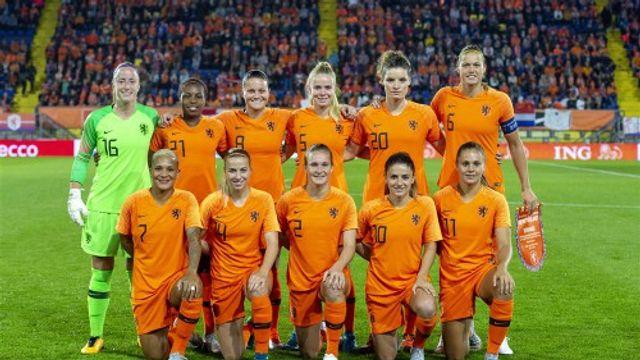 Het WK Vrouwenvoetbal gaat van start