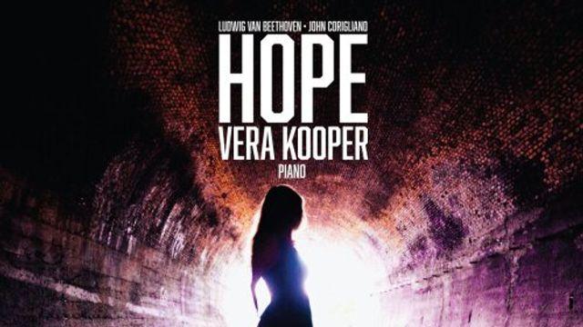Hollandsche Nieuwe! Hope van Vera Kooper/1