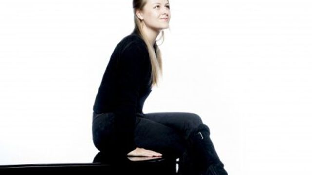 Dutch Classical Talent-finalist Nadezda Filippova