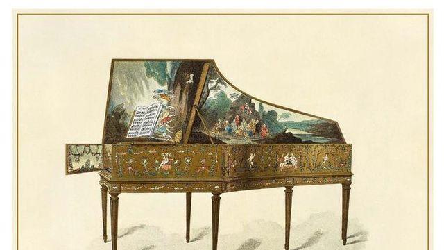 Klassieke Bibliotheek: Maarten 't Hart - Johann Sebastian Bach - Dag 4