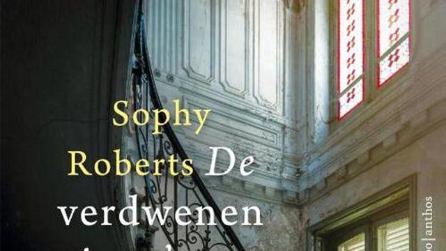Klassieke bbliotheek - Sophy Roberts - De verdwenen piano's - dag 3